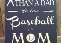Mother's Day Gift Ideas for the Baseball Mom