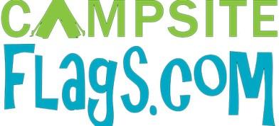Campsite Flags