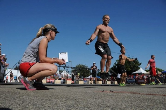 Image result for double unders crossfit