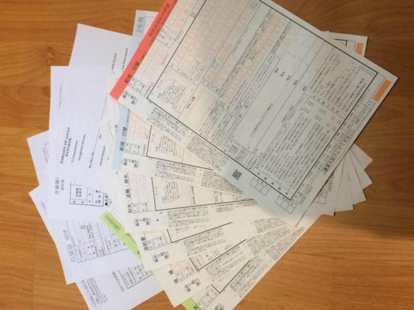 バンコクでパスポートを紛失した際の手続き方法3つのステップ