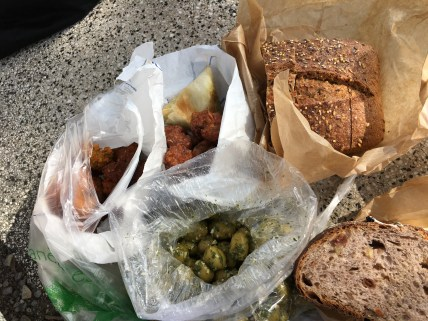 fanny picnic