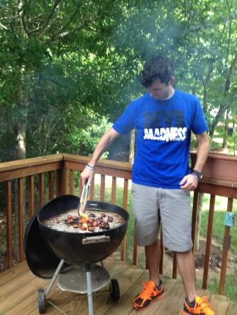 jake grill