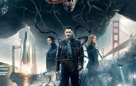 Toxic Tales: Venom Review