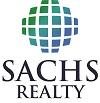 Sachs Realty small 100×100 logo