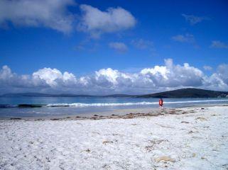 Middleton Beach: Albany. Western Australia