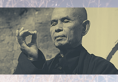 How to Love – Buddhist Advice from Thich Nhat Hahn
