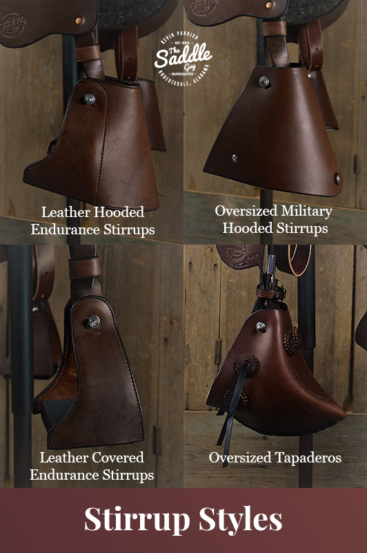 Stirrup Options