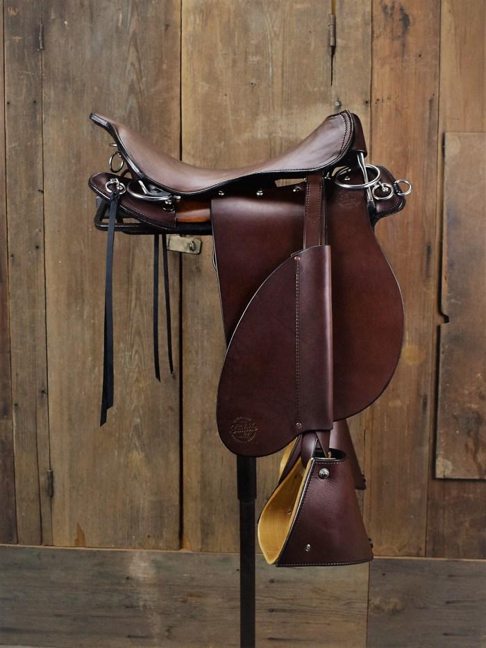 Pro Trainer Trooper Saddle