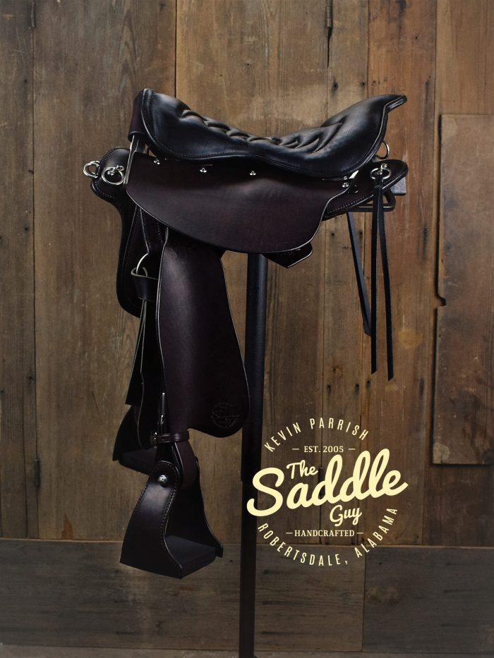 Rambler Lightweight Saddle