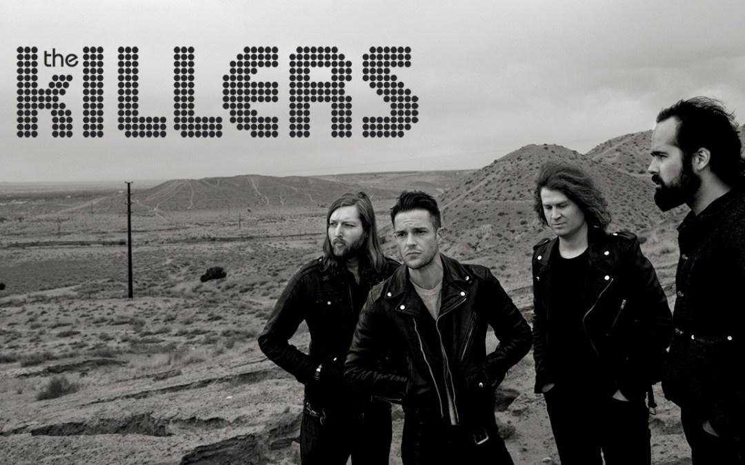 The Killers, una banda que no me hago con ella