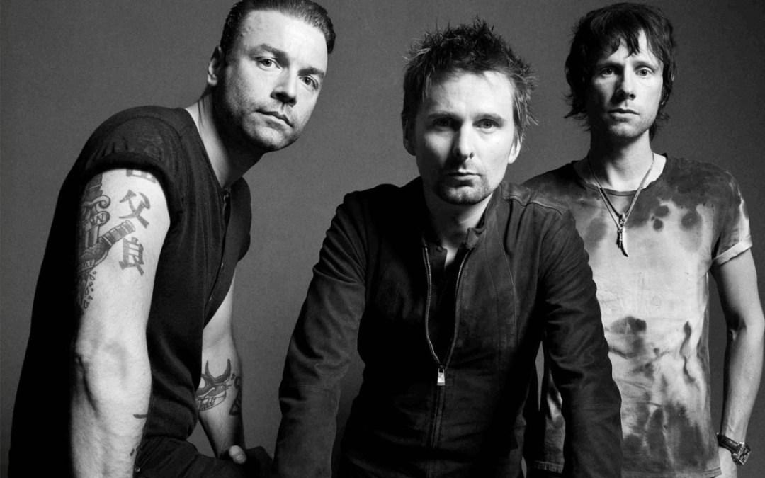 Muse, la banda anuncio