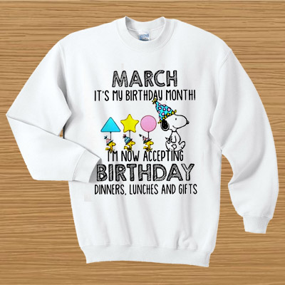 23ade2e74 Snoopy June it's my birthday month I'm now accepting birthday dinners  lunches and gifts