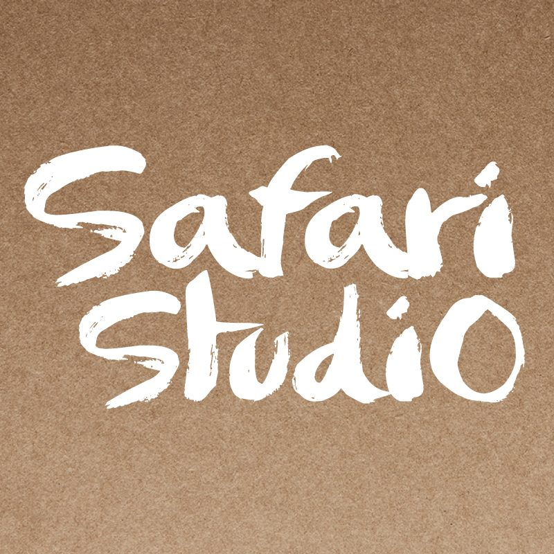 Safari Studio