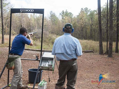 Safe Harbor Sproting Clays Benefit 2016 Photos