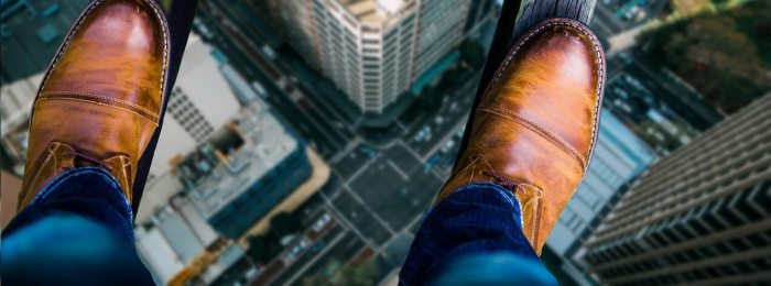 working at heights sight