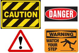 Workplace Hazard Recognition