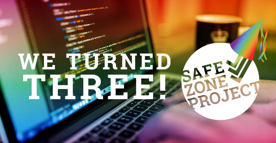 New Curriculum for our 3rd Birthday — version 3 0! » The Safe Zone