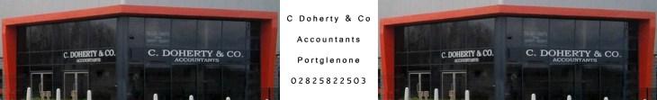 C Doherty ad 1