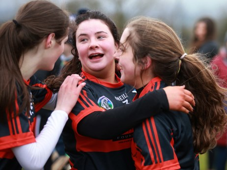 Camogie 22
