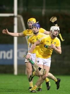 Conor McGurk Cup 4