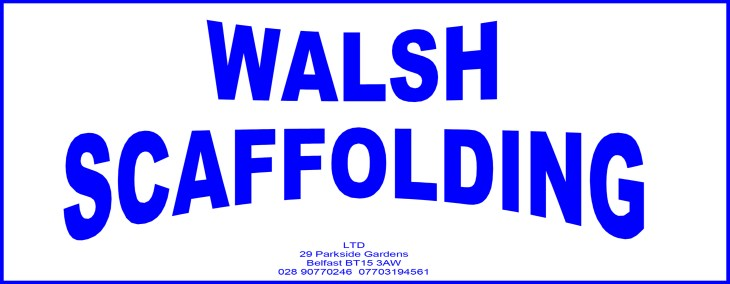 Walsh Scaffolding