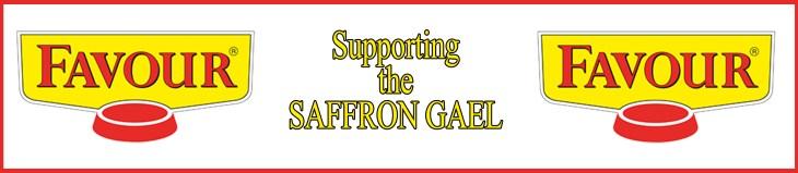 Favour copy-Saffron Gael