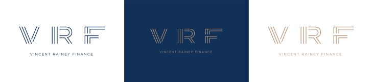 Vincent Rainey Finance - Logo