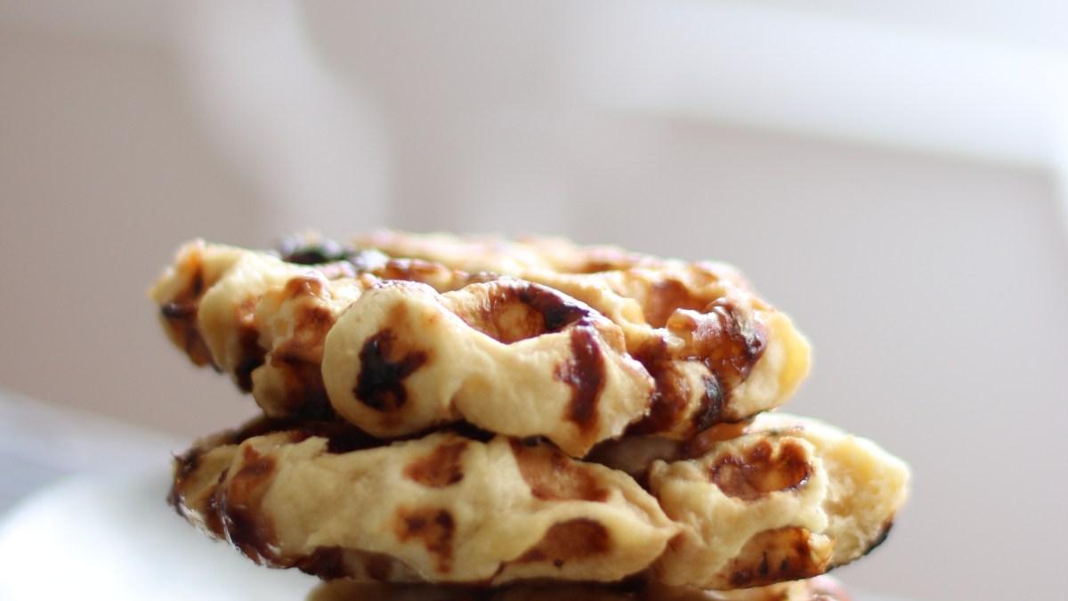 Real Belgian waffles
