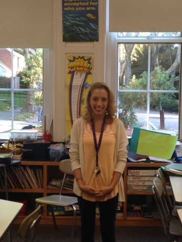 Teacher Profile: Rachel Orlovsky