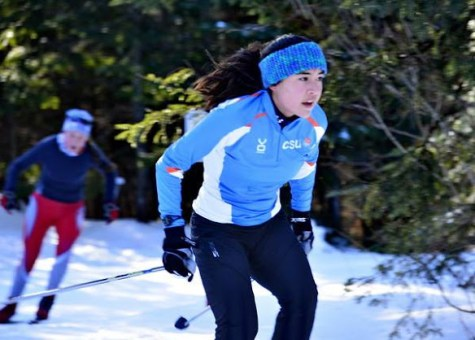 Nordic ski team thrives despite setbacks