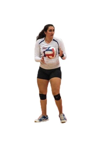 PLAYER PROFILE: Neda Morakabati, girls varsity volleyball