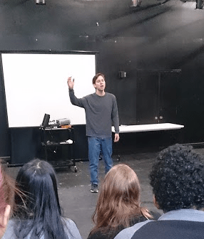Review: Poetry Out Loud