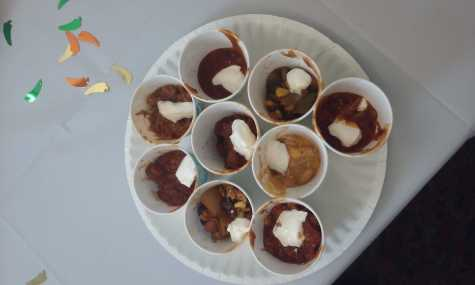Ace Chili Fest to raise money for senior trip