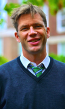Q&A with Headmaster Anthony Meyer on new position