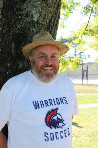 New JV girls soccer coach brings extensive experience