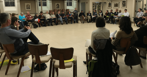 BRJE and Boston Workmen's Circle co-host racial justice and equity meeting