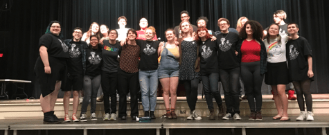 Annual Day of Dialogue seeks to inform about LGBTQ+ identity