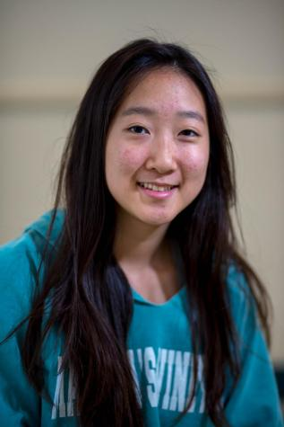 Rachel Lee, Arts Reviews Managing Editor