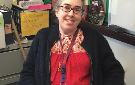 Teacher Feature: Alisa Conner