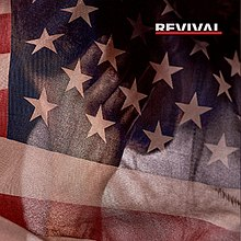 Album Review: Revival by Eminem