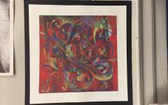 Review: SWS Art Show
