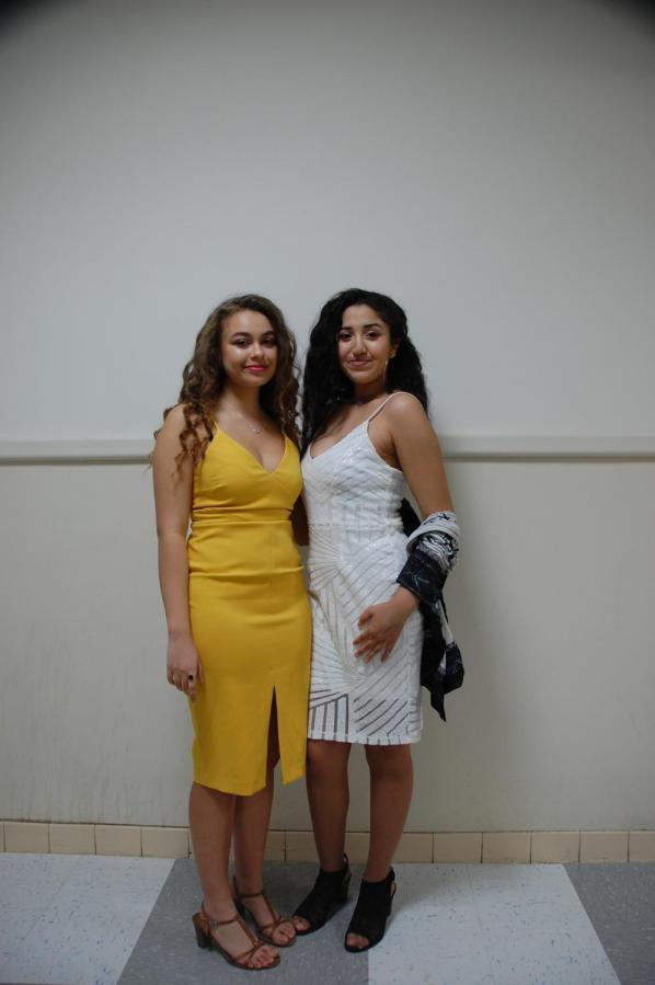 Junior Semi-formal 2019 Photo Gallery