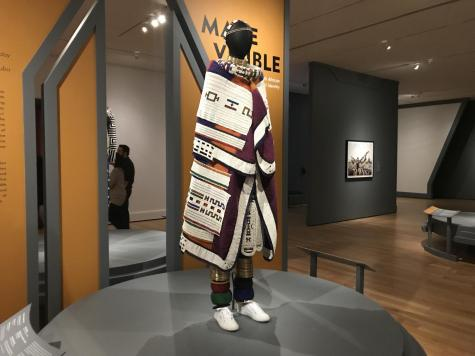 MFA exhibit showcases South African fashion