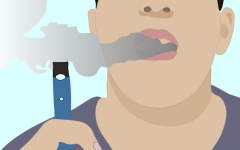 E-cigarette use prompts legislature members to pass new bill