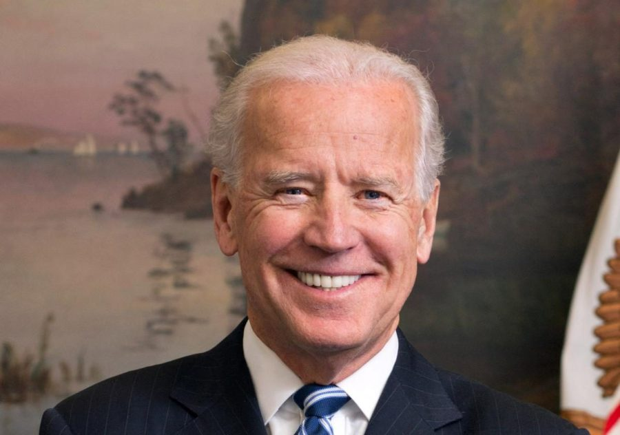 Vice+President+Joe+Biden+served+under+the+Obama+administration+for+eight+years.+Biden+is+a+proponent+of+providing+the+option+of+free+public+health+care%2C+increasing+funding+for+public+schools+and+raising+the+minimum+wage+in+America.