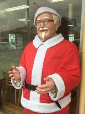 KFC Colonel 2