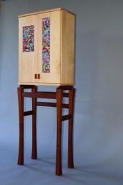 Wedding Cabinet.