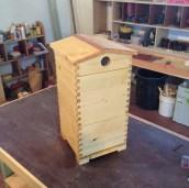 Warre Beehive