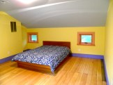 Renovated Guest Room.