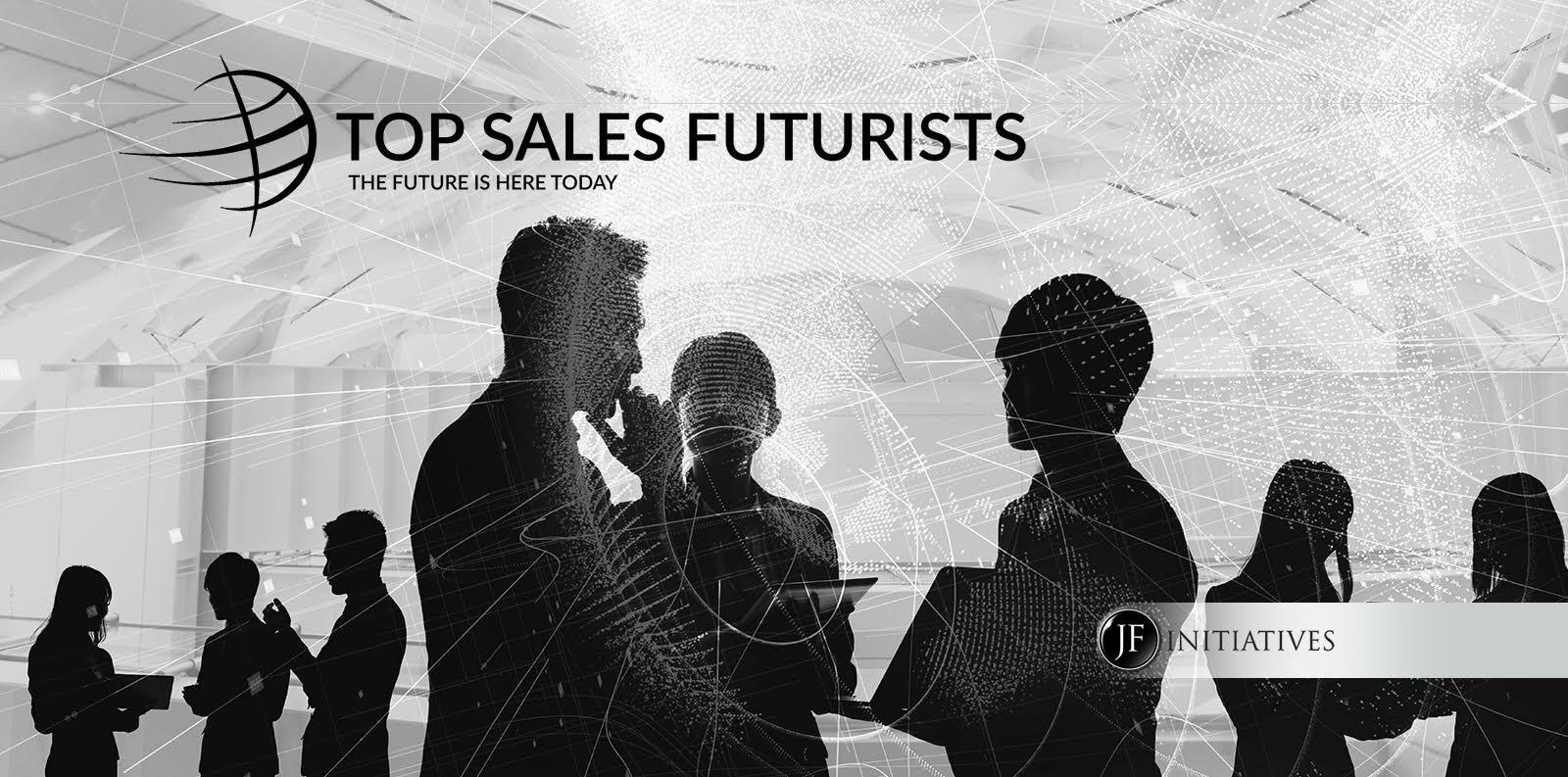 The Top Sales Futurists